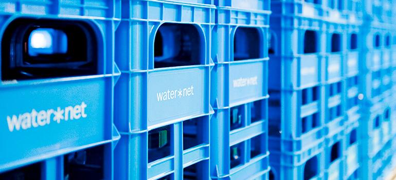 ウォーターネットの画像
